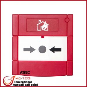 ADITEC Manual Call Point